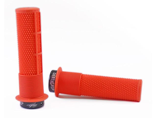 DMR Brendog Death Lock-On Grips thin tango